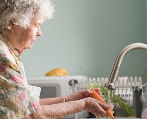 help for retirees